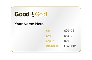 GoodRx Gold image